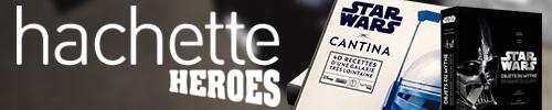 Hachette Heroes